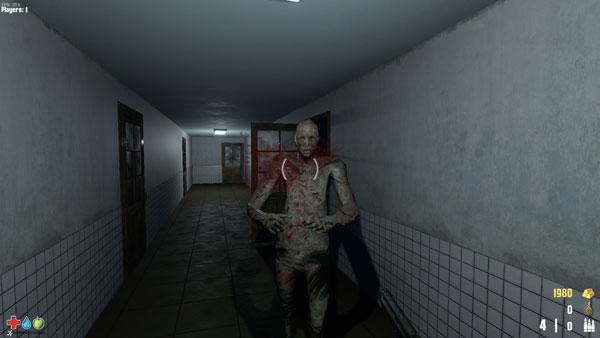 逃离医院截图3