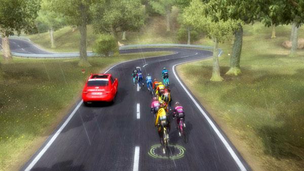 职业自行车队经理2021截图3