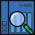 U-Finder(UNAS服务器发现工具) 官方版v2.1.4