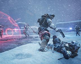 战术竞技类射击游戏《Scavengers》将于4月28日开启抢先体验