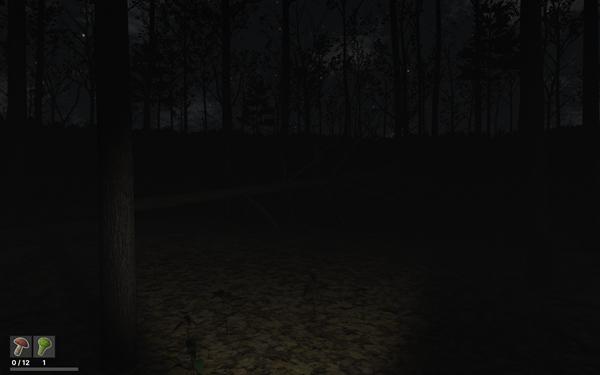 蘑菇怪兽截图0