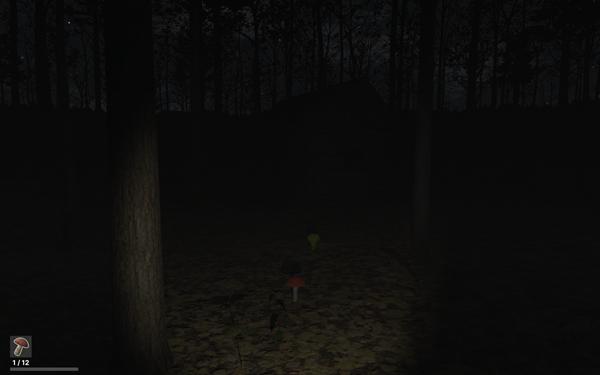 蘑菇怪兽截图3