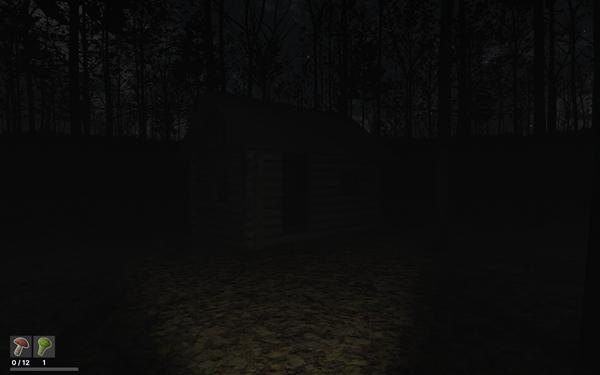蘑菇怪兽截图6
