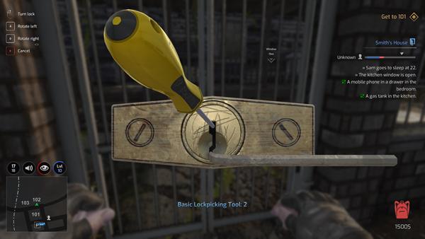 小偷模拟器2截图6