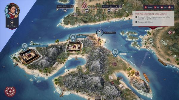 远征:罗马截图7
