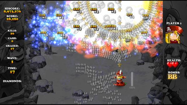 弹幕天堂2截图3