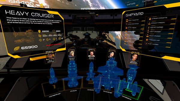 BattleGroupVR截图3