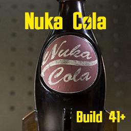 僵尸毁灭工程努卡可乐MOD截图0