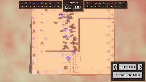 体素战斗模拟器截图0