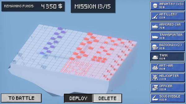 体素战斗模拟器截图3