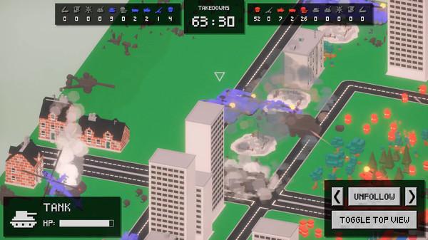 体素战斗模拟器截图4