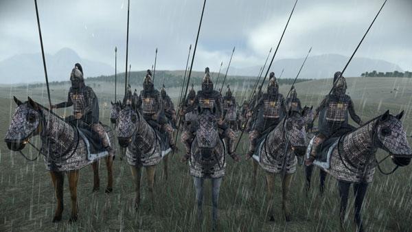 罗马全面战争重制版怎么换剧本 剧本切换方法介绍罗马全面战争重制版截图