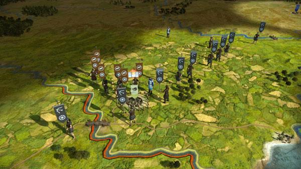 罗马全面战争重制版怎么胜利 胜利条件查看方法分享