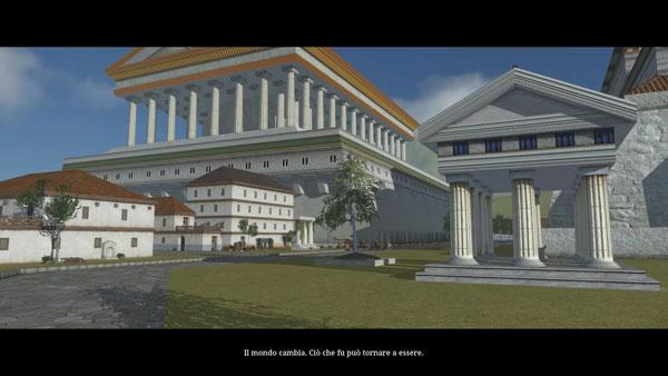 罗马全面战争重制版截图