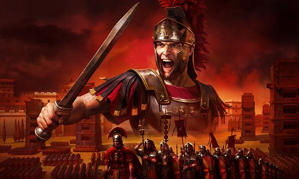 罗马全面战争重制版图片
