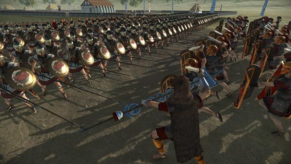 罗马全面战争重制版图片1