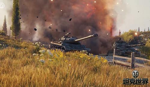 坦克世界图片2