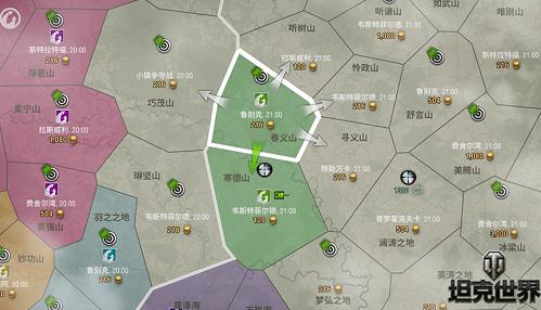 坦克世界图片3