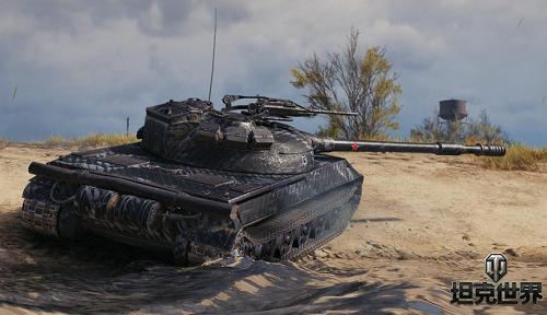 坦克世界图片6