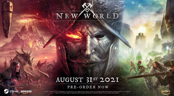 《新世界》截图