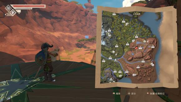 松林世界图片2