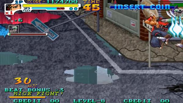 战国之刃3游戏图片5