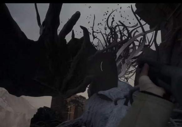 生化危机8吸血鬼夫人BOSS图片3