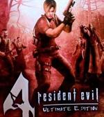 生化危机4终极HD版图片