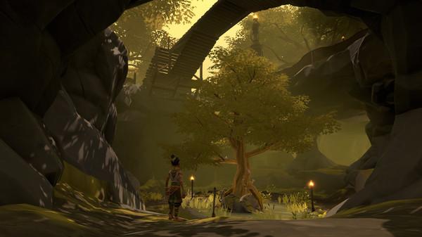 松林世界图片1