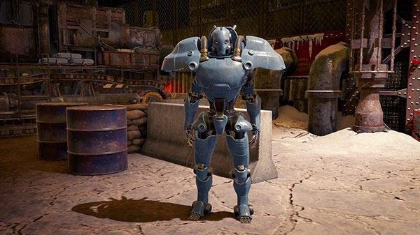 《废土3》图片