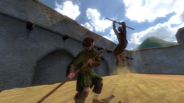 骑马与砍杀战团截图2