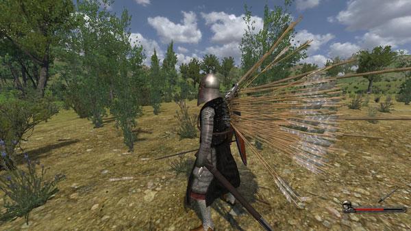 骑马与砍杀战团截图4