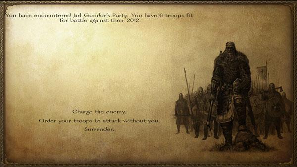 骑马与砍杀战团截图3