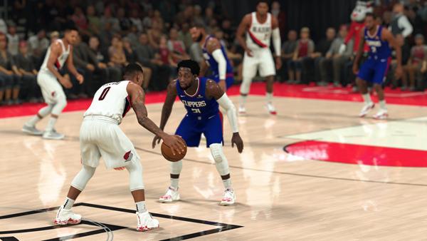 NBA2K21官方球�T名�谓�D0