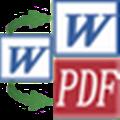 WORD_PDF批量生成工具 官方版v2.3.0