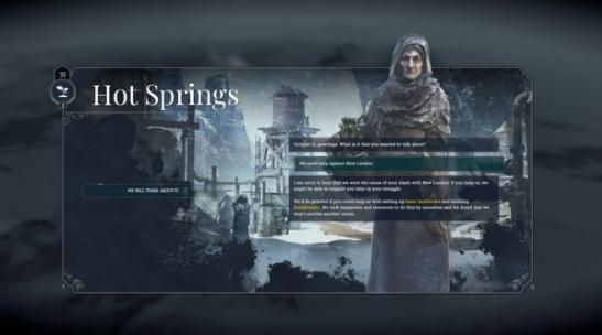 冰汽时代帝国的边界全DLC解锁补丁