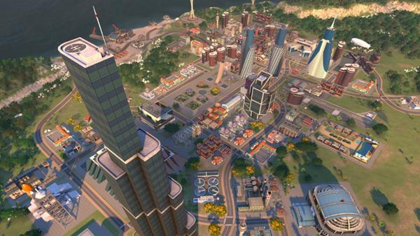 海岛大亨4高科技时代游戏图片4