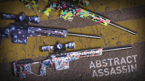 狙击手幽灵战士契约2中文语言包和DLC武器包图片1