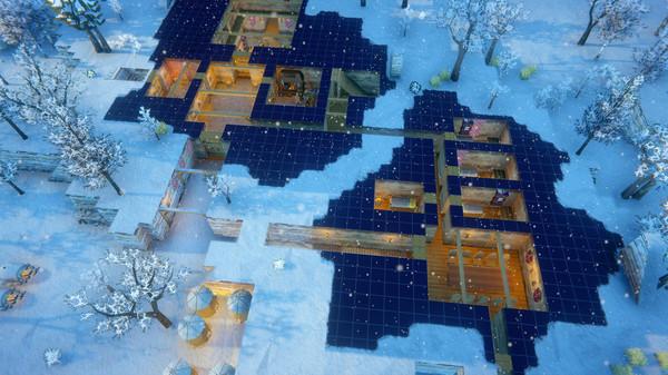 前往中世纪冬天怎么种地 详细方法介绍