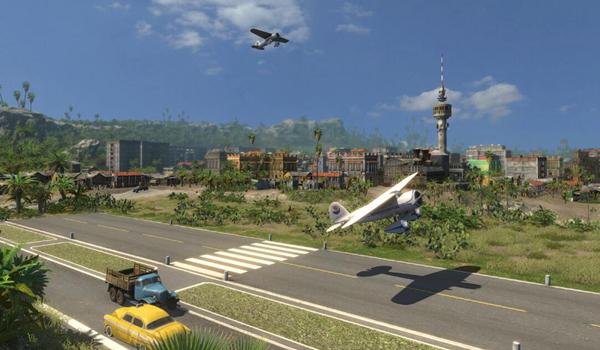 海岛大亨3游戏图片2
