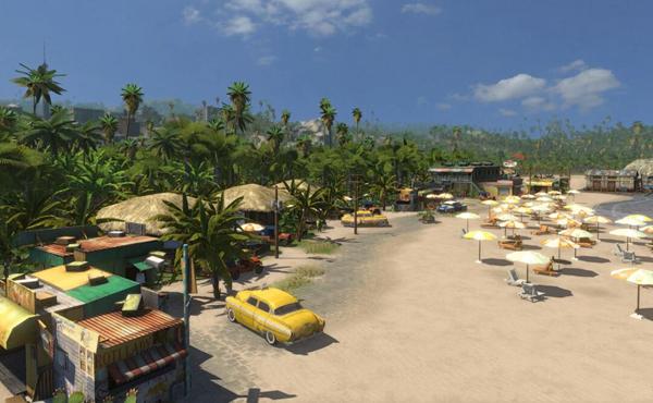 海岛大亨3游戏图片1