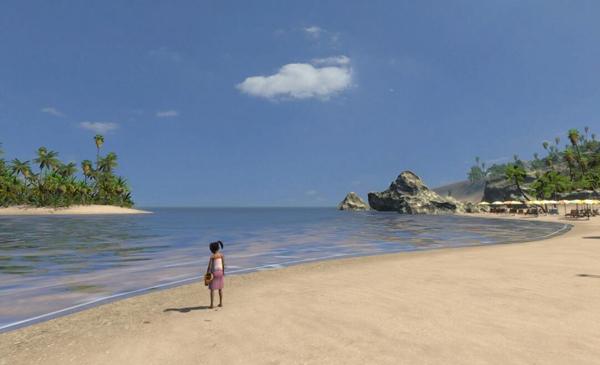 海岛大亨3游戏图片4