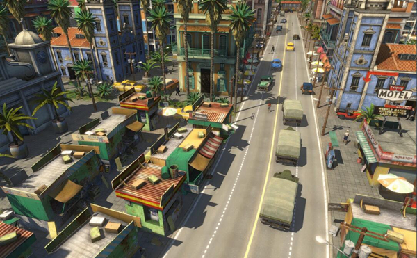 海岛大亨3游戏图片5