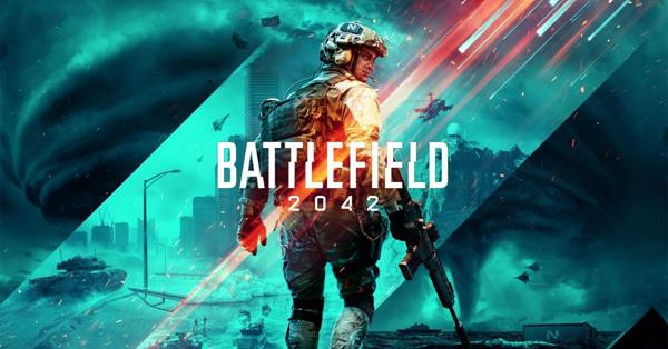 战地2042游戏图片