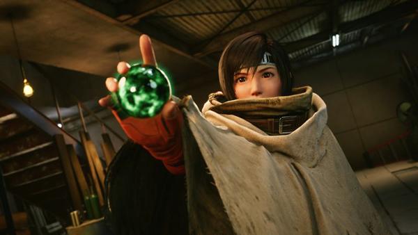 最终幻想7:重制 过渡版图片2