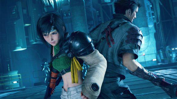 最终幻想7:重制 过渡版图片3