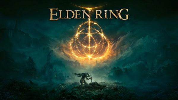 《Elden Ring》游�蚪�D