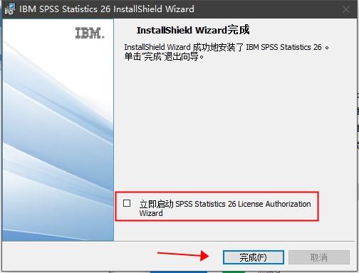 IBM SPSS Statistics 26�D片11