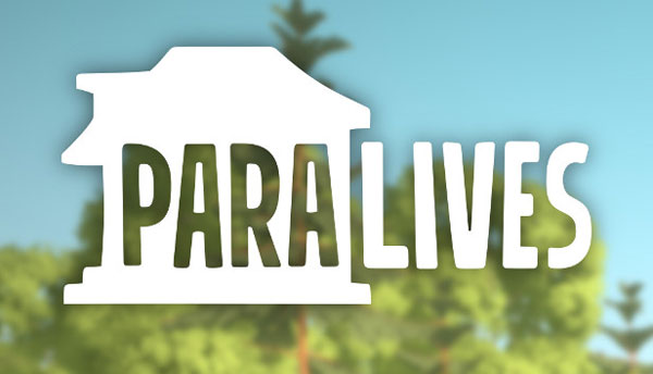 Paralives�D片
