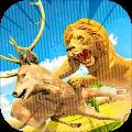 动物战争模拟器破解版无限金币无限版